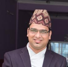 Rajiv Panthi
